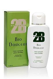 2B Bio Douceur - kalmerende lotion normale/gevoelige huid