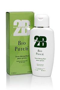 Bio Pureté face wash