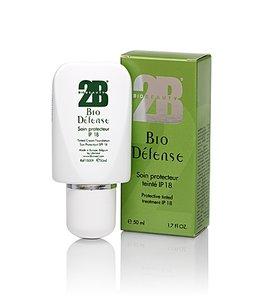 2B Bio Défense (getint) - beschermende verzorging BF18