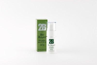2B Bio Regard - Oog en lipcontouren crème