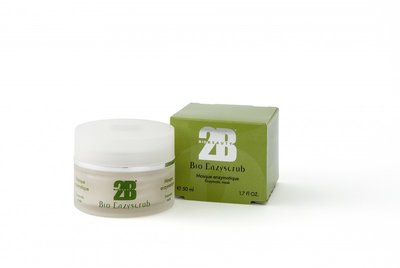 2B Bio Enzyscrub - Enzymatisch peelingmasker